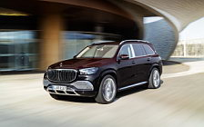 Cars wallpapers Mercedes-Maybach GLS 600 4MATIC - 2020