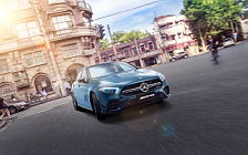 Cars wallpapers Mercedes-AMG A 35 L 4MATIC China-spec - 2019