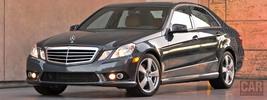 Mercedes-Benz E350 Sport Sedan - 2010