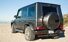 Cars wallpapers Mercedes-AMG G 65 US-spec - 2017