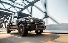 Cars wallpapers Mercedes-AMG G 65 Final Edition US-spec - 2018