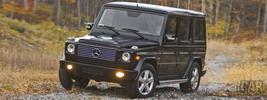 Mercedes-Benz G500 - 2009