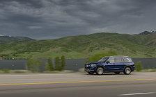 Cars wallpapers Mercedes-Benz GLS 450 4MATIC US-spec - 2019