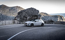 Cars wallpapers Mercedes-Benz A 180 d AMG Line - 2018