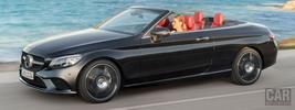 Mercedes-AMG C 43 4MATIC Cabriolet - 2018