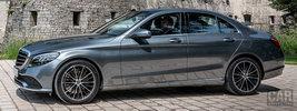 Mercedes-Benz C 200 - 2018