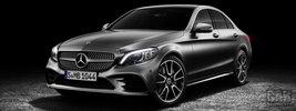 Mercedes-Benz C-class AMG Line - 2018