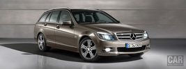 Mercedes-Benz C-class Estate Special Edition - 2009