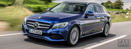 Mercedes-Benz C250 Estate Avantgarde - 2014