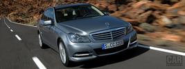 Mercedes-Benz C350 Elegance - 2011
