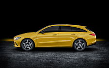 Cars wallpapers Mercedes-Benz CLA Shooting Brake - 2019