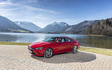 Cars wallpapers Mercedes-Benz CLA 200 - 2019