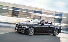 Cars wallpapers Mercedes-AMG E 53 4MATIC+ Cabriolet - 2018