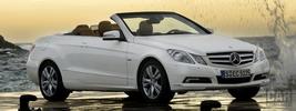 Mercedes-Benz E250 CGI Cabriolet - 2010