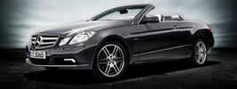 Mercedes-Benz E350 CGI Cabriolet Prime Edition - 2010