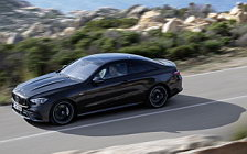 Cars wallpapers Mercedes-AMG E 53 4MATIC+ Coupe - 2020