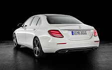 Cars wallpapers Mercedes-Benz E-class Avantgarde SportStyle Package - 2018