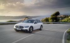 Cars wallpapers Mercedes-Benz E 350 d 4MATIC All-Terrain - 2020