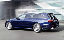 Cars wallpapers Mercedes-AMG E 53 4MATIC+ Estate - 2020