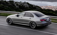 Cars wallpapers Mercedes-AMG E 53 4MATIC+ - 2020