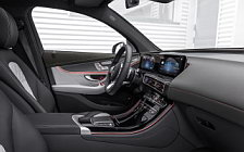 Cars wallpapers Mercedes-Benz EQC 400 4MATIC AMG Line - 2019
