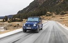 Cars wallpapers Mercedes-Benz G 350 d - 2019