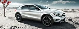Mercedes-Benz GLA Edition 1 - 2013