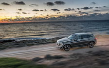 Cars wallpapers Mercedes-Benz GLC 300 4MATIC - 2019