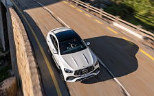 Cars wallpapers Mercedes-AMG GLE 53 4MATIC+ Coupe - 2019