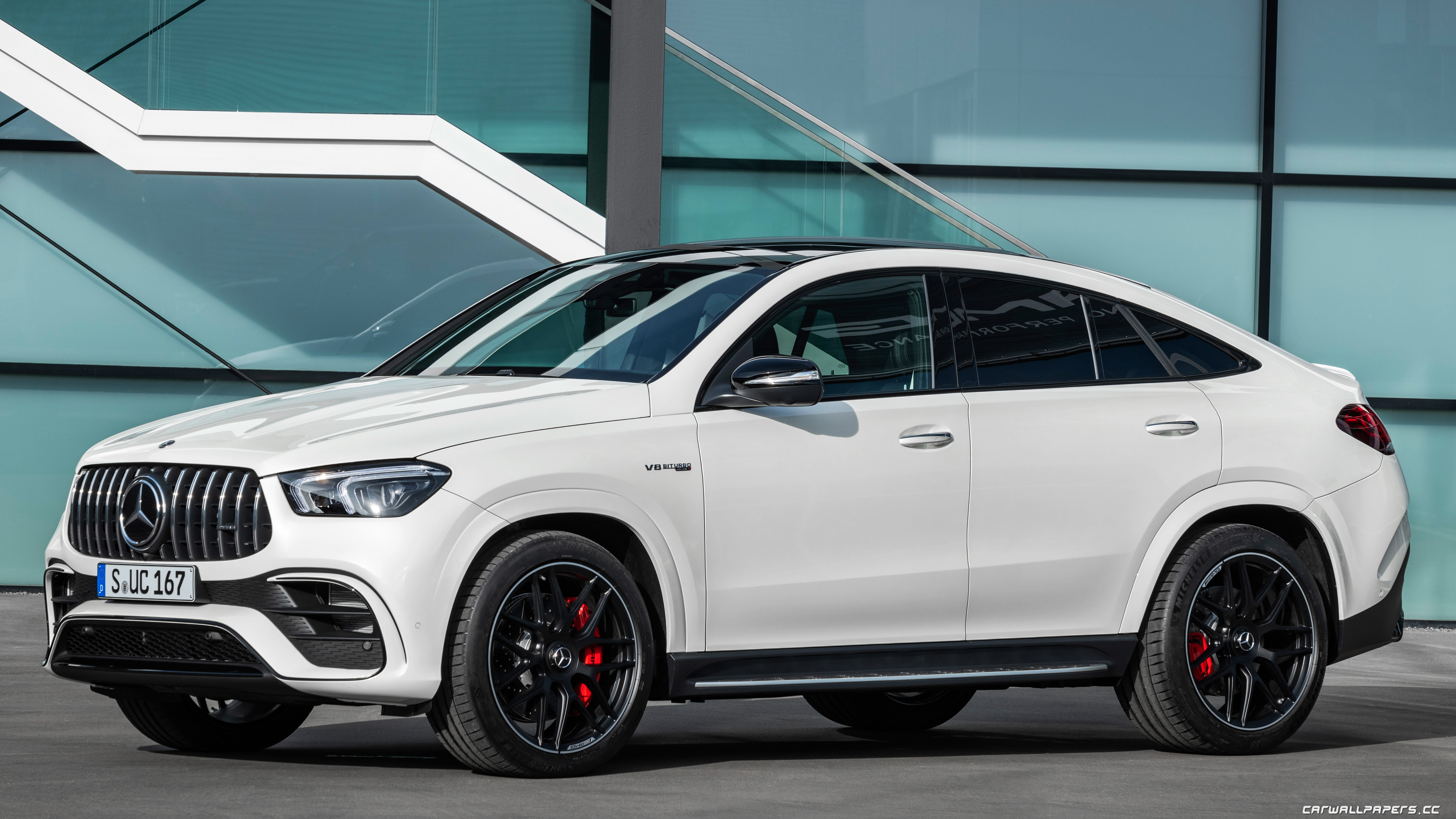 Cars Desktop Wallpapers Mercedes Amg Gle 63 S 4matic Coupe 2020