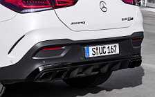 Cars wallpapers Mercedes-AMG GLE 63 S 4MATIC+ Coupe - 2020
