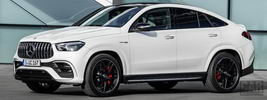 Mercedes-AMG GLE 63 S 4MATIC+ Coupe - 2020
