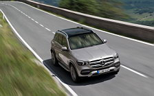 Cars wallpapers Mercedes-Benz GLE 450 4MATIC - 2019