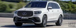Mercedes-AMG GLS 63 4MATIC+ - 2020