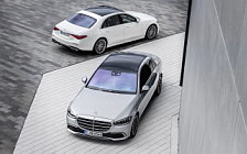 Cars wallpapers Mercedes-Benz S-class AMG Line - 2020