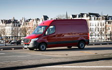 Cars wallpapers Mercedes-Benz Sprinter 314 CDI Panel Van - 2018